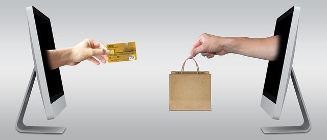 Online Sales Selling Online Ecommerce E-commerce