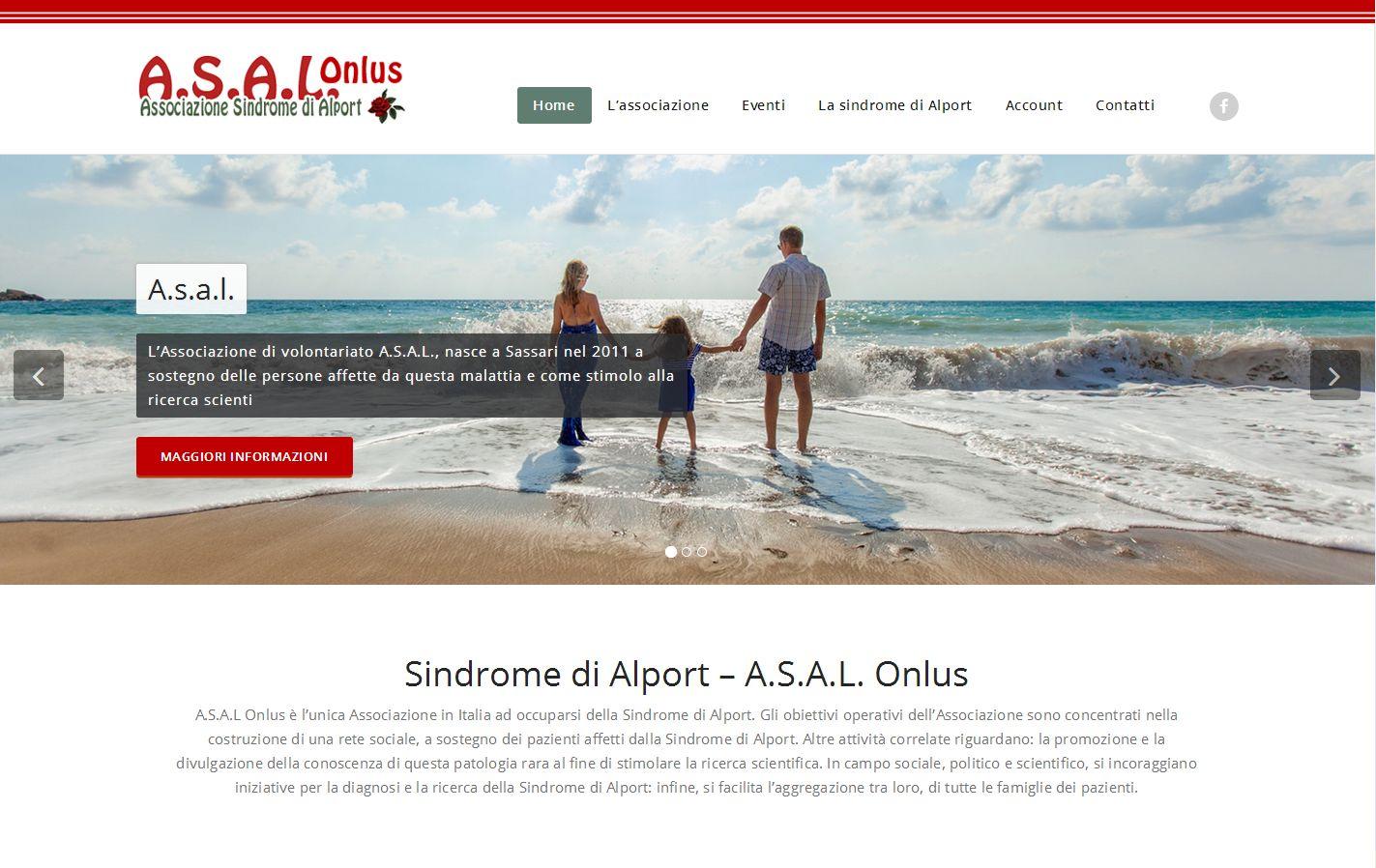 Associazione Sindrome di Alport Onlus