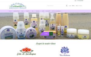descrizioni dei prodotti in un e-commerce.