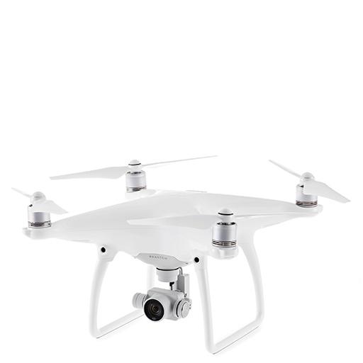 foto e video con drone gallura