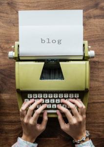 siti web e blog in gallura