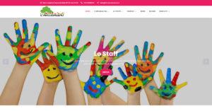 realizzazione siti web e SEO