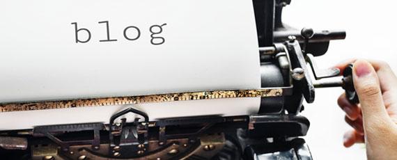 realizzare blog